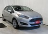 2014 Ford Fiesta SE Sport Package Sedan