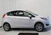 2017 Ford Fiesta SE Hatchback 201A Pack