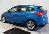 2015 Ford Focus Hatchback SE Moonroof & Low Kms