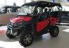 2016 Honda ATV SXS1000M5G Pioneer 5 Seater