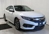 2017 Honda Civic Sedan EX-T CVT HS
