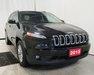 2015 Jeep Cherokee 4x4 North V6