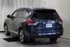 2014 Nissan Pathfinder Platinum V6 4x4 at