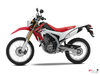 Honda CRF250L STANDARD 2016
