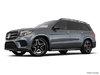 Mercedes-Benz GLS 550 4MATIC 2018
