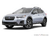 Subaru Crosstrek COMMODITÉ 2018