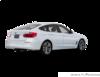 BMW 3 Series Grand Turismo 2017