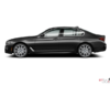 BMW Série 5 Berline 2017