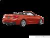 BMW Série 2 Cabriolet 2018
