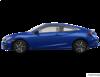 Honda Civic Coupé 2018
