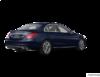 Mercedes-Benz C-Class Sedan 2018