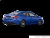 Subaru Impreza 4-door 2018