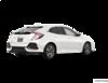 Honda Civic Hatchback 2019