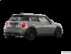 MINI Hatchback 3-door 2019