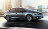2015 Honda Civic: reliability and affordability