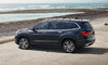 2016 Honda Pilot: Welcome to the future