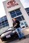 Kingston Toyota Scion's 35th Anniversary BBQ