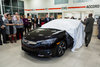 The Grand Opening of Honda Orléans