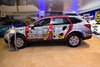 Ottawa Auto Show: 2016 Subaru Outback