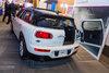 Salon de l'Auto d'Ottawa : MINI Clubman 2016