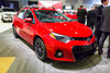 Ottawa Auto Show: 2016 Toyota Corolla