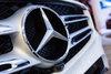 Ottawa Auto Show: 2016 Mercedes-Benz GLC