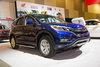 Salon de l'Auto d'Ottawa : Honda CR-V 2016