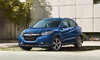 Introducing the 2016 Honda HR-V