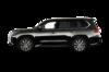 Luxury Has No Boundaries: The 2017 Lexus LX 570