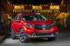 2017 Honda CR-V vs 2017 Ford Escape: which one do you choose?