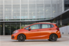 2018 Honda Fit: enhanced capabilities and a new Sport trim