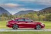 2018 Honda Accord is the Canadian car of the year