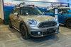 Ottawa Auto Show: 2018 MINI Countryman