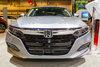 Ottawa Auto Show: 2018 Honda Accord