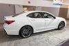 Salon de l'auto d'Ottawa : Acura TLX 2018