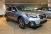 Salon de l'auto d'Ottawa : Subaru Outback 2018