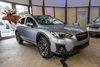 Salon de l'auto d'Ottawa : Subaru Crosstrek 2018