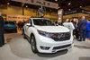 Ottawa Auto Show: 2018 Honda CR-V