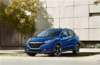 The 2018 Honda HR-V
