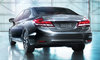 2014 Honda Civic – New and improved