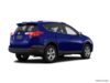 2015 Toyota RAV4 – Spacious and versatile, good fuel economy, and available AWD