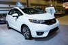 Ottawa Auto Show: 2015 Honda Fit