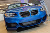 Salon de l'auto d'Ottawa: BMW série 2 2015