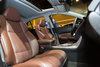 Salon de l'Auto d'Ottawa : Acura TLX 2015