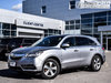Acura MDX AWD Leather roof 7 SEATER 2016 LEATHER SUNROOF