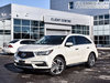 Acura MDX Navigation Package 2017