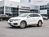 2016 Acura RDX Tech Pkg, Leather, Nav, Roof