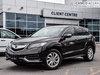 2017 Acura RDX Tech Pkg, Leather, Sunroof, Nav