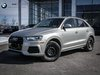 2016 Audi Q3 AWD, LOW KMS, KOMFORT