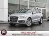 Audi Q5 TECHNIK, AWD, NAV 2015